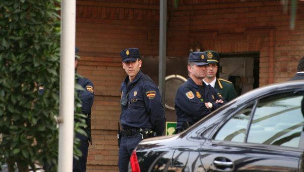 В перестрелке в Испании пострадал русский бельгиец