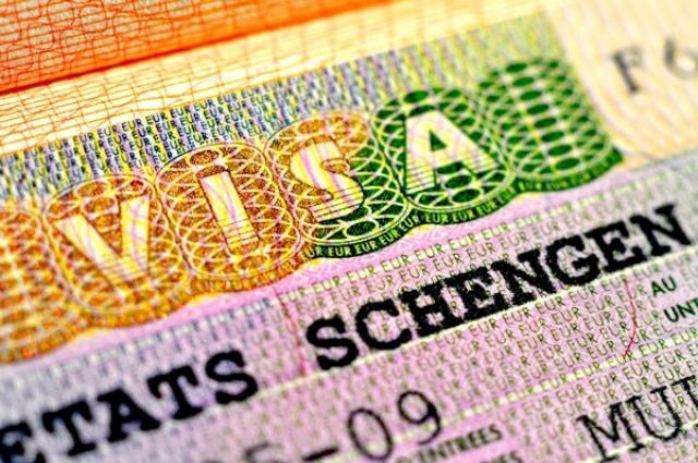 С начала сентября шенгенские визы выдаваться не будут