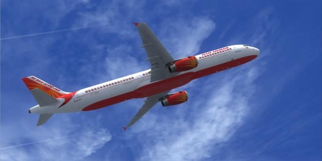 Air India избавилась от тучных бортпроводников