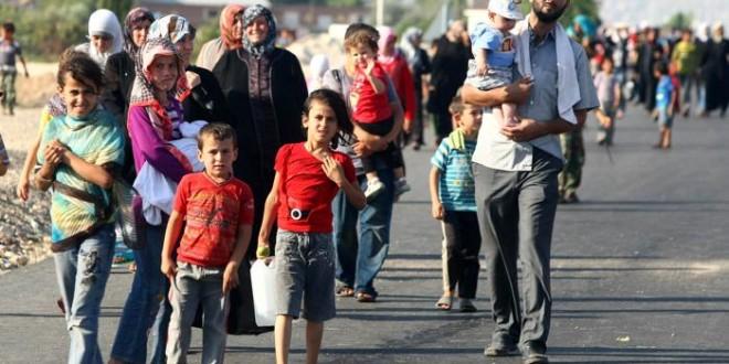 Туристы больше не хотят в Грецию. Виной тому — беженцы