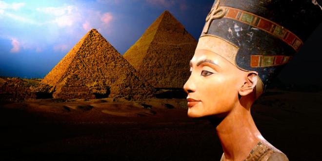Британцам разрешили поискать могилу Нефертити в гробнице Тутанхамона