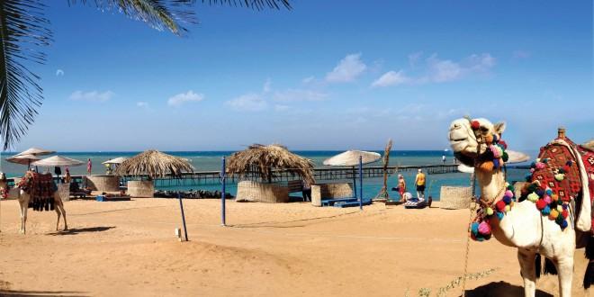 Известный египтолог считает отдых в Египте абсолютно безопасным