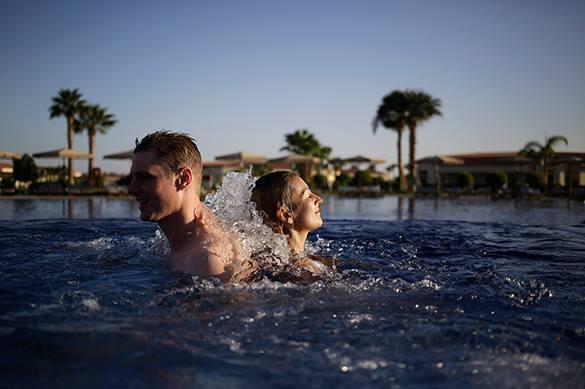 Падение цен на туры в Египет составит 20%