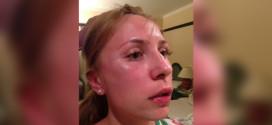 Российскую туристку избили в египетском отеле