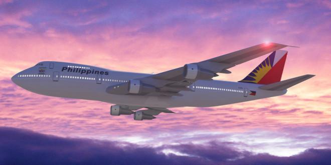 Авиаперевозчик Philipine Airlines совершил рейс с единственным пассажиром на борту