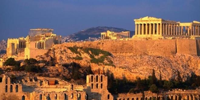 Греция планирует выдавать россиянам 3-летние визы