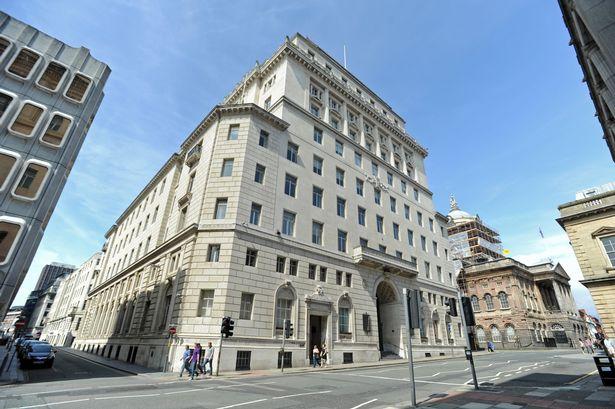 Ливерпульский Martins Bank превратится в отель