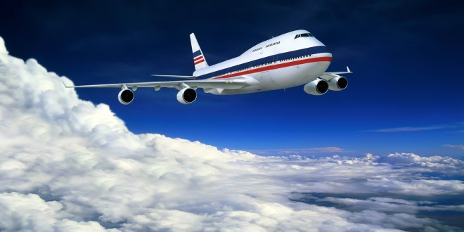 Сотрудники немецких аэропортов опять бастуют