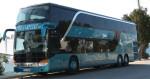 Греки бастуют. Общественный транспорт стоит