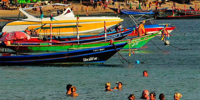 Аномальная жара в Таиланде побила все рекорды