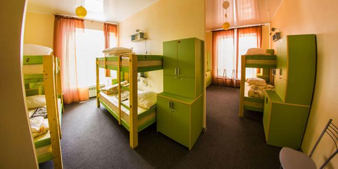 В РФ намерены запретить хостелы, а также посуточный съем квартир