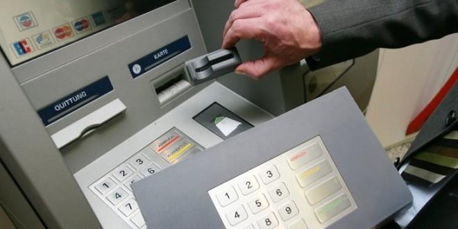 Россияне обогатились, взламывая банкоматы в Таиланде