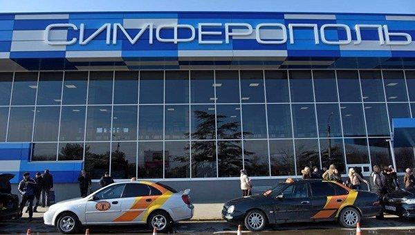 В Крым начнут курсировать пассажирские микроавтобусы