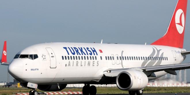 Регулярные вылеты на турецком направлении не теряют популярности