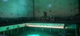 Китайский подземный ядерный завод открыт для туристов