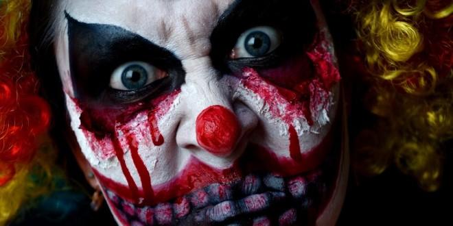 Туристов, посещающих Британию, ждут нападения «клоунов»