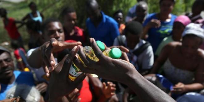 Россиянам не советуют ехать на Гаити из-за холеры
