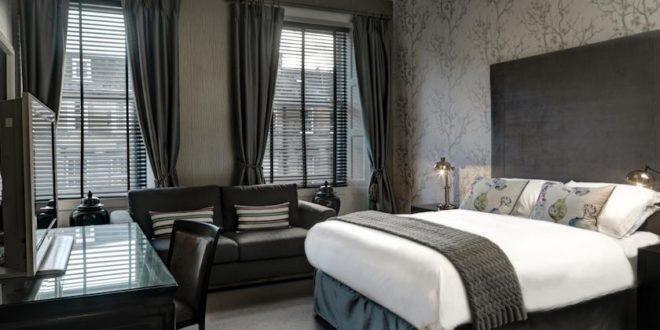 Шотландский отель предлагает необычные услуги