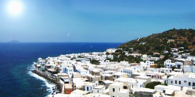Греция приглашает россиян на отдых — теперь круглый год!