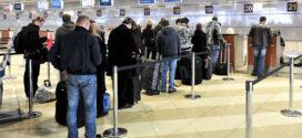 Россияне продолжают путешествовать, несмотря на кризис