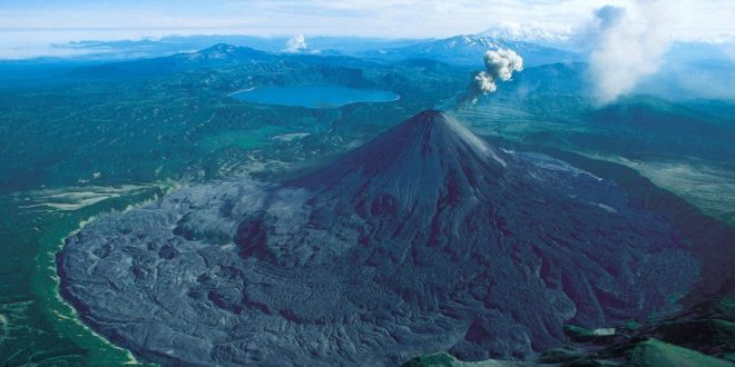 Извержение супервулкана Кампи Флегреи не за горами