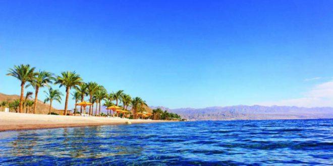 Египет снова ждёт русских туристов