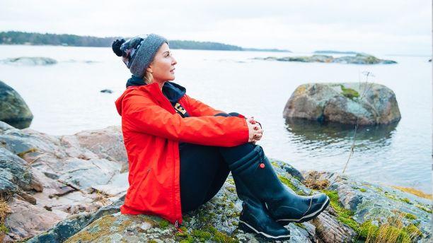 Мужчинам закроют доступ к одному из финляндских курортов