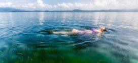 Туристы на острове Боракай вынуждены купаться в собственной моче и фекалиях