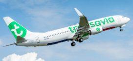 Из-за массовой драки в салоне, пилоты авиалайнера Transavia Airlines высадили пассажиров в Вене