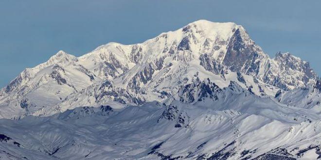 Трагическое происшествие в Альпах, есть погибшие