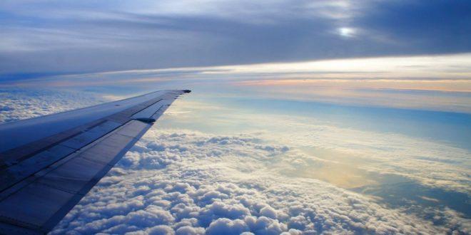 Евроконтроль предупредил об опасности полётов в Израиль и на Кипр