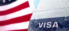 Ситуация с американскими визами ухудшилась из-за закрытия очередного консульства США