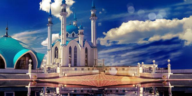 Экскурсионная Казань