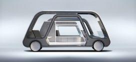 Автономные отели без водителей могут скоро заметно изменить ваши поездки