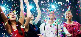 Новый год к нами идет — лучшая столовая в Саранске для проведения корпоратива