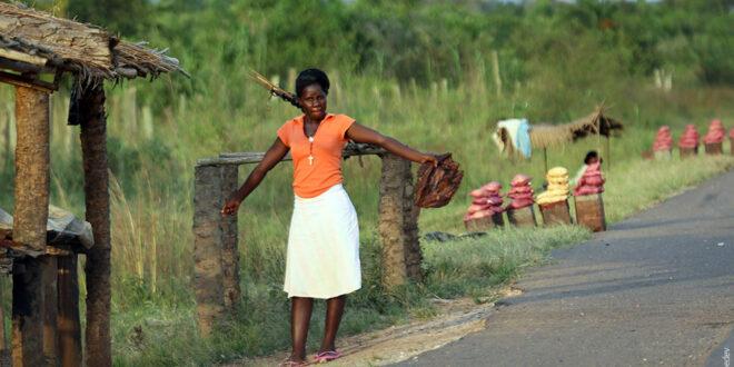 Пышногрудые красавицы привлекут в Уганду больше туристов
