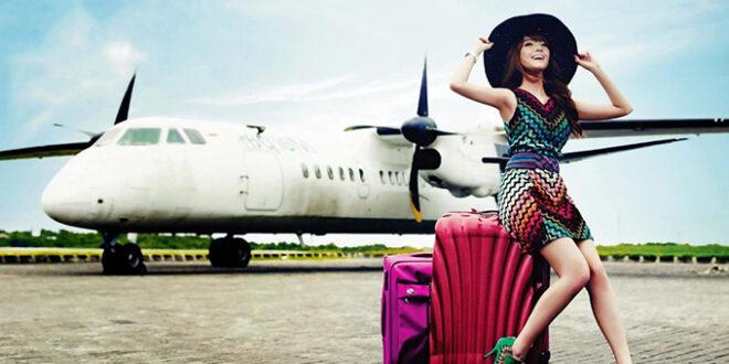 Десятка стран для идеального отдыха девушек в одиночку