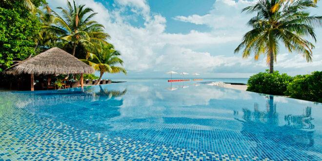 Силовикам разрешили отдыхать на Мальдивах