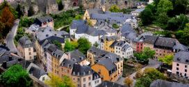 Люксембург признали самым безопасным городом в мире