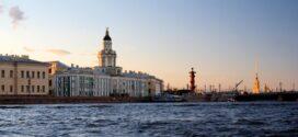 Водные прогулки днем и ночью по каналам Санкт-Петербурга, Неве, а также Финскому заливу