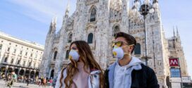 Итальянские власти хотят продлить карантин