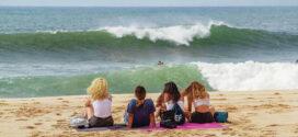 Гавайи закроют свои пляжи из-за участившихся случаев заражения covid-2019