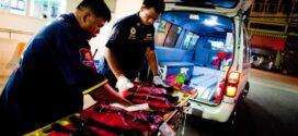 Россиянка погибла в ДТП в Таиланде