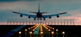 С 01.11.2020 Россия планирует возобновить воздушное сообщение с рядом стран