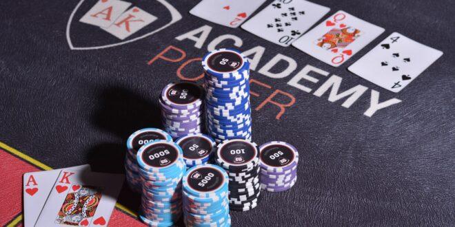 Вся правда о покере