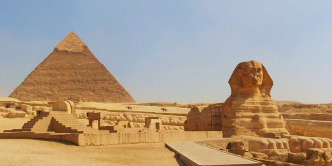 AZUR air будет летать по маршруту Самара-Каир (Египет)