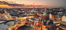 Границы Финляндии будут закрыты до конца апреля