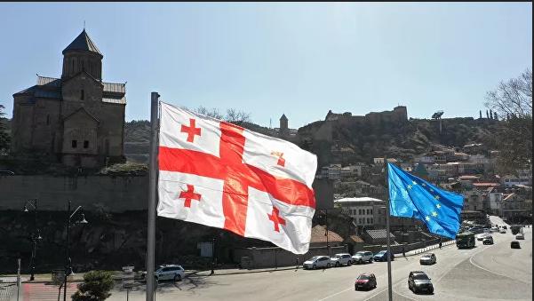 Грузия готова открыть границы для российских туристов