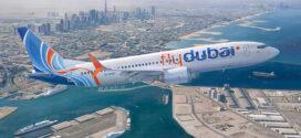 Авиакампания flydubai расширит сеть полетов еще на несколько городов России