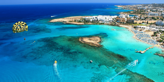 Теперь оформить разрешение для въезда на Кипр можно за 48 часов до вылета